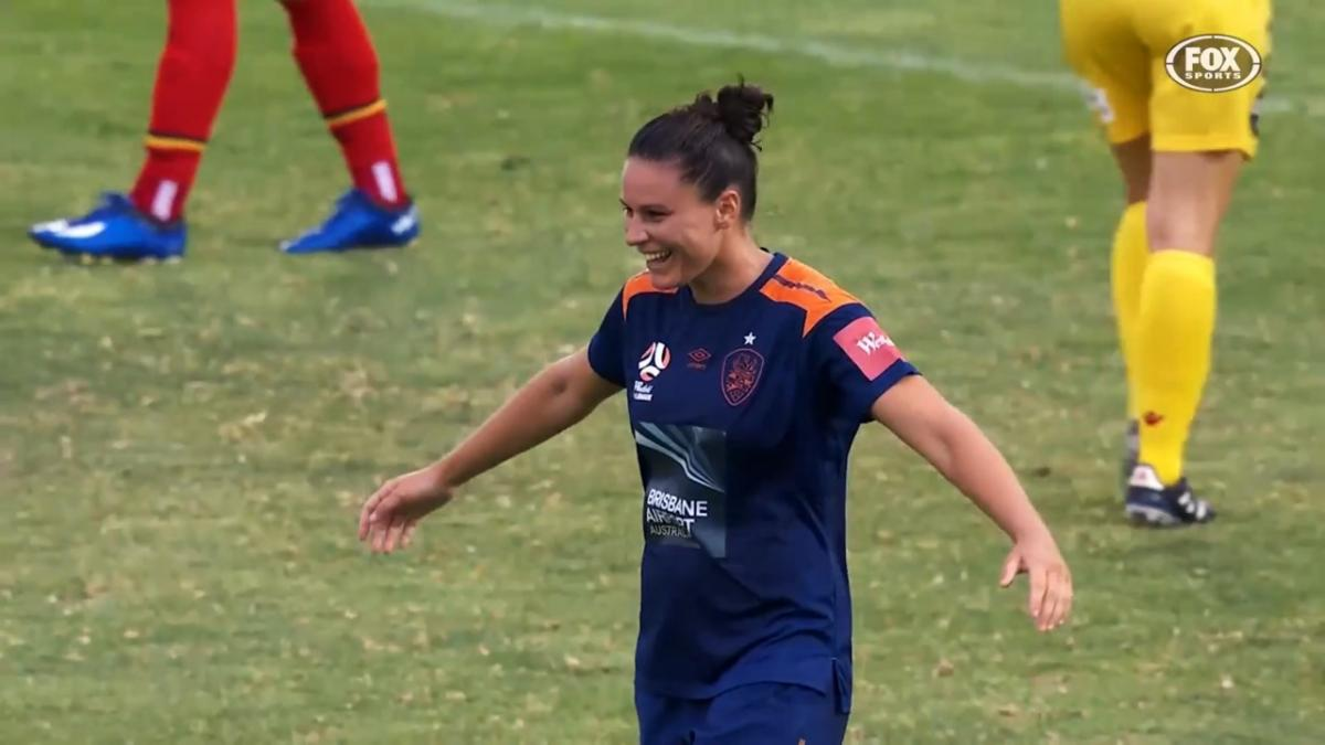 The countdown is on – full Westfield W-League 2020/21 fixtures revealed