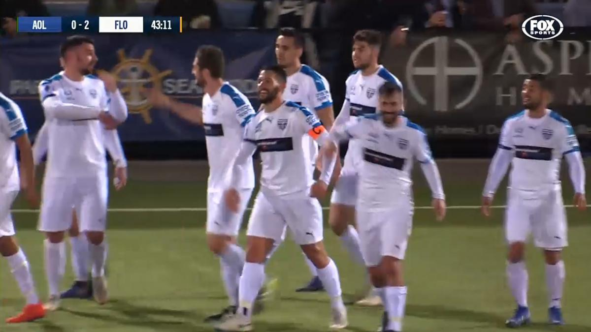 FFA Cup 2019: Goal of the Year Winners for Round of 32