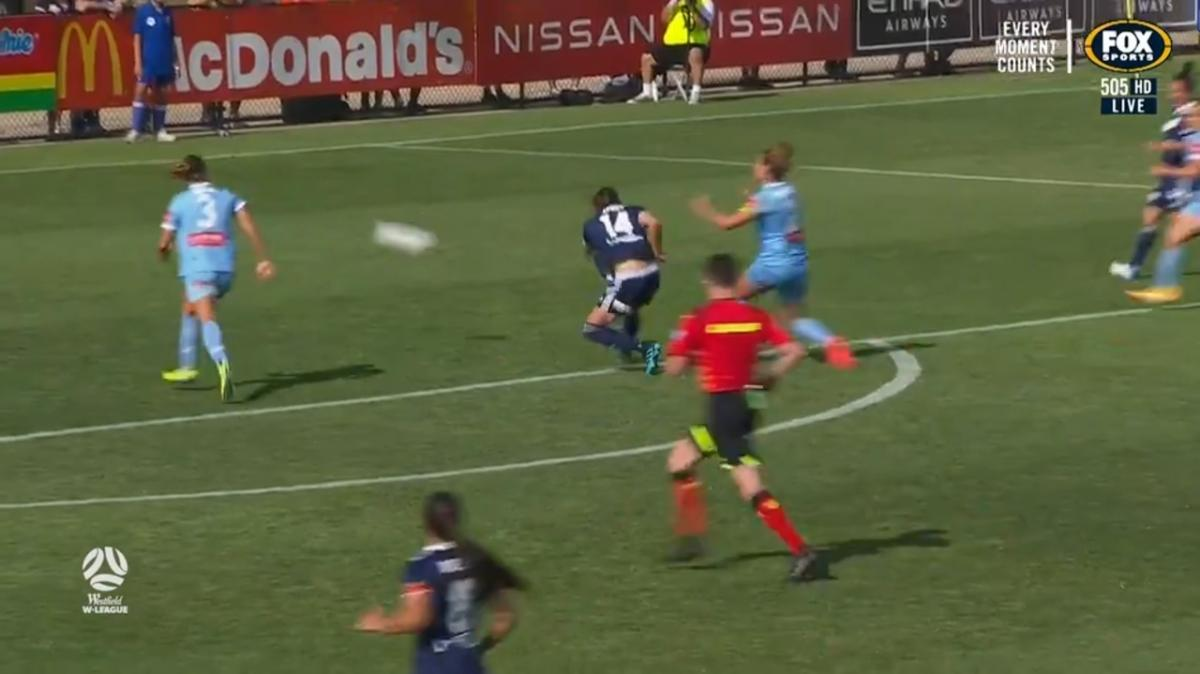 Melbourne City v Melbourne Victory | Match Highlights | Westfield W-League