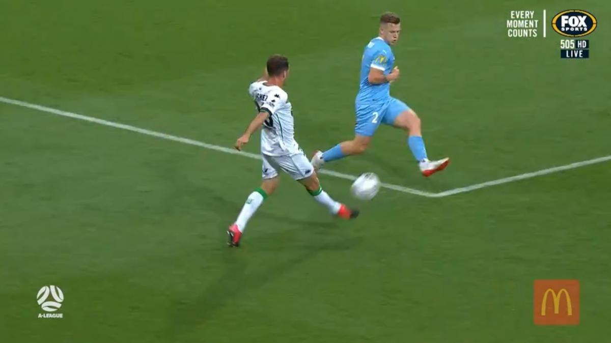 Melbourne City v Western United | Match Highlights | A-League