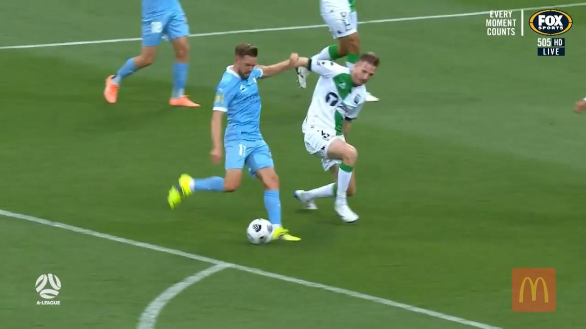 Melbourne City v Western United | Mini Match | A-League