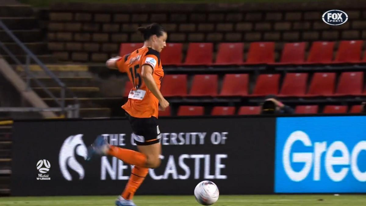 Roar and Gielnik desperate to end record run of draws