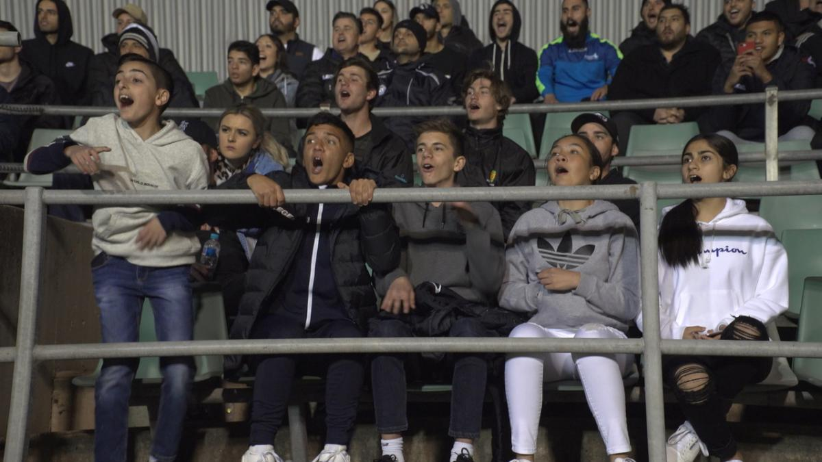 Road to the FFA Cup Final 2019: Marconi Stallions v Melbourne City