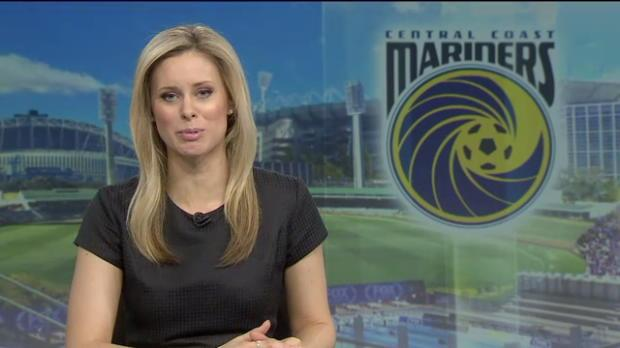 Mariners ACL preview