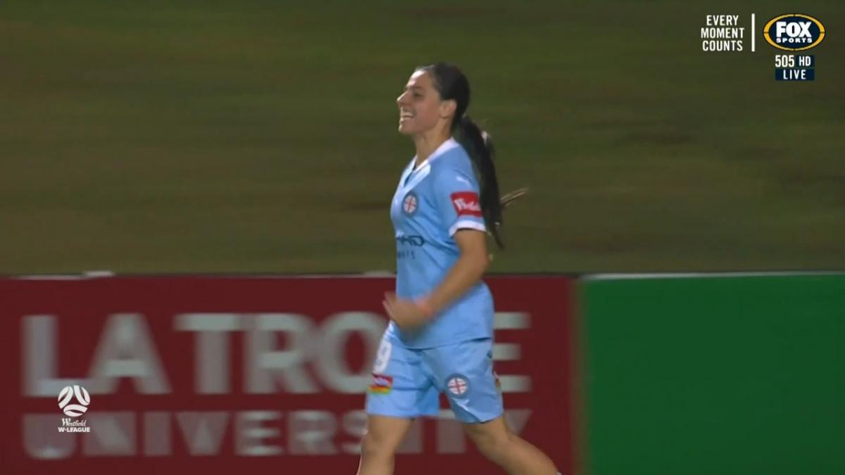 GOAL: Chidiac - City put the match to bed