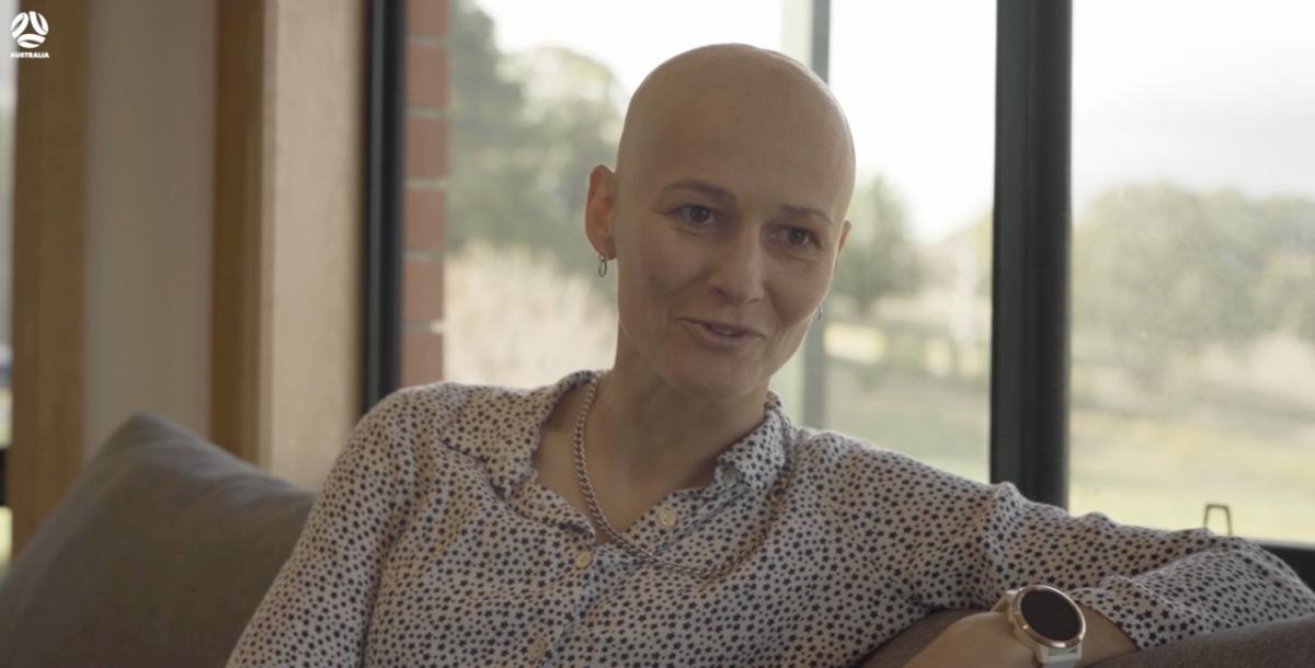 Matilda Emma Wirkus shares her breast cancer journey