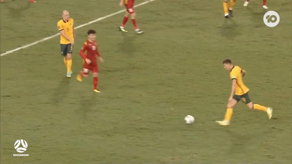 Vietnam v Australia   Highlights   FIFA World Cup Qualifiers