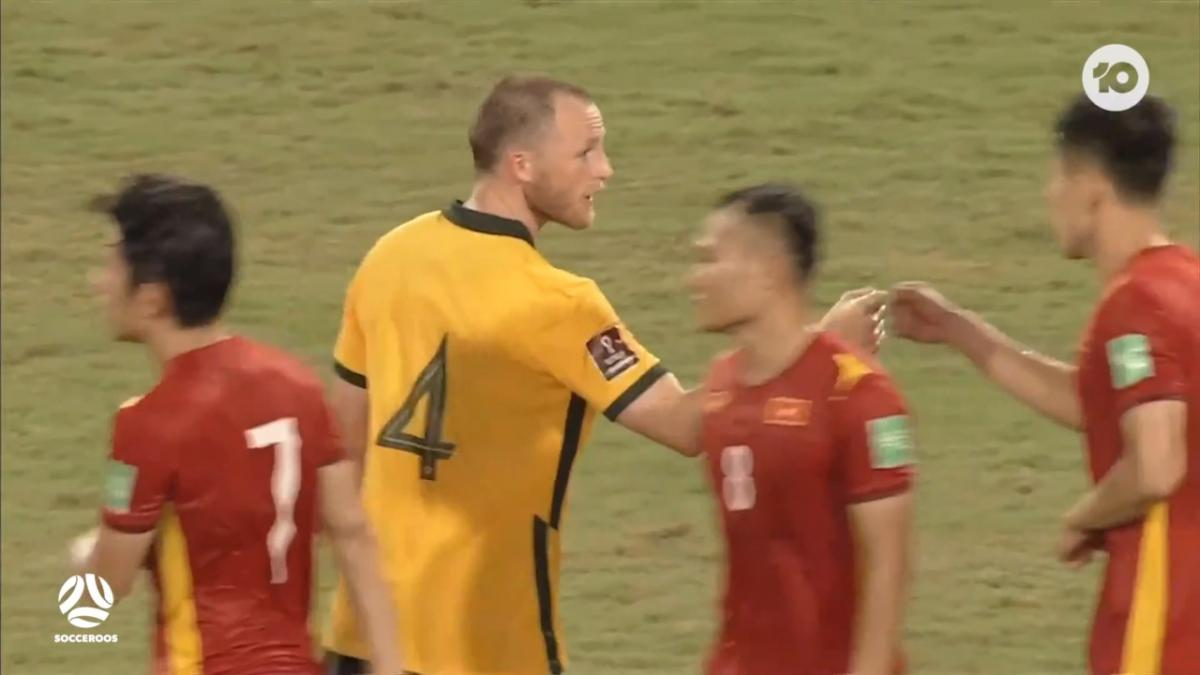 Vietnam v Australia   Extended Highlights   FIFA World Cup Qualifiers