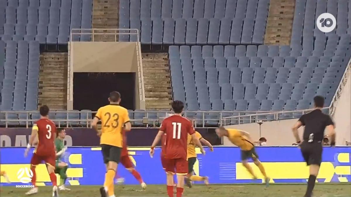 Vietnam v Australia   Mini Match   FIFA World Cup Qualifiers