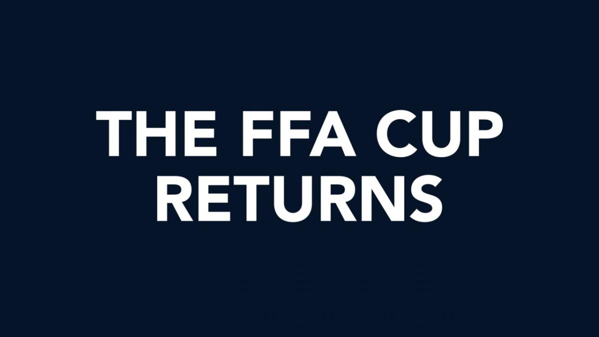 Five games. 16 days. The FFA Cup 2021 Round of 32 is here!