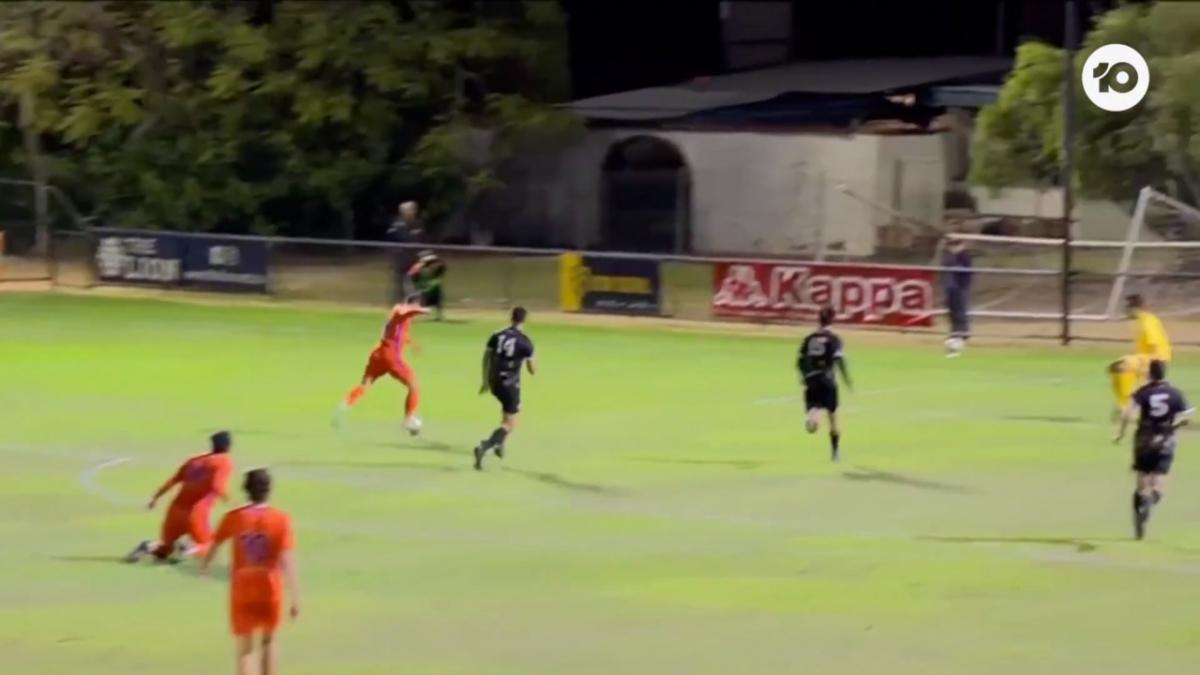 Lions FC v Casuarina FC | Highlights | FFA Cup