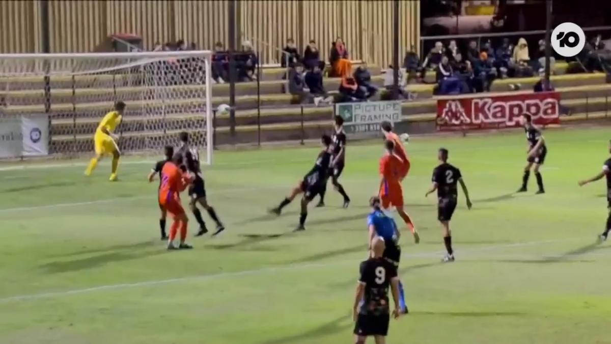 Lions FC v Casuarina FC | Extended Highlights | FFA Cup