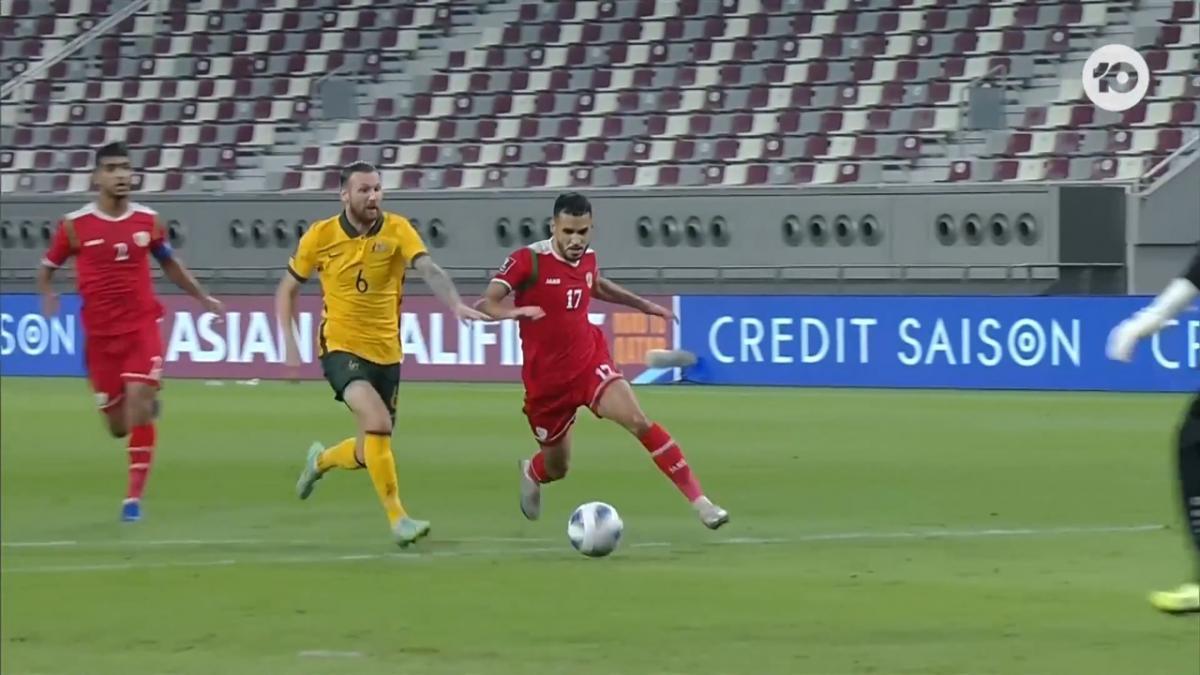 Australia v Oman | Highlights | FIFA World Cup Qualifiers