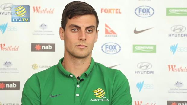 FFA TV | Juric notching goals