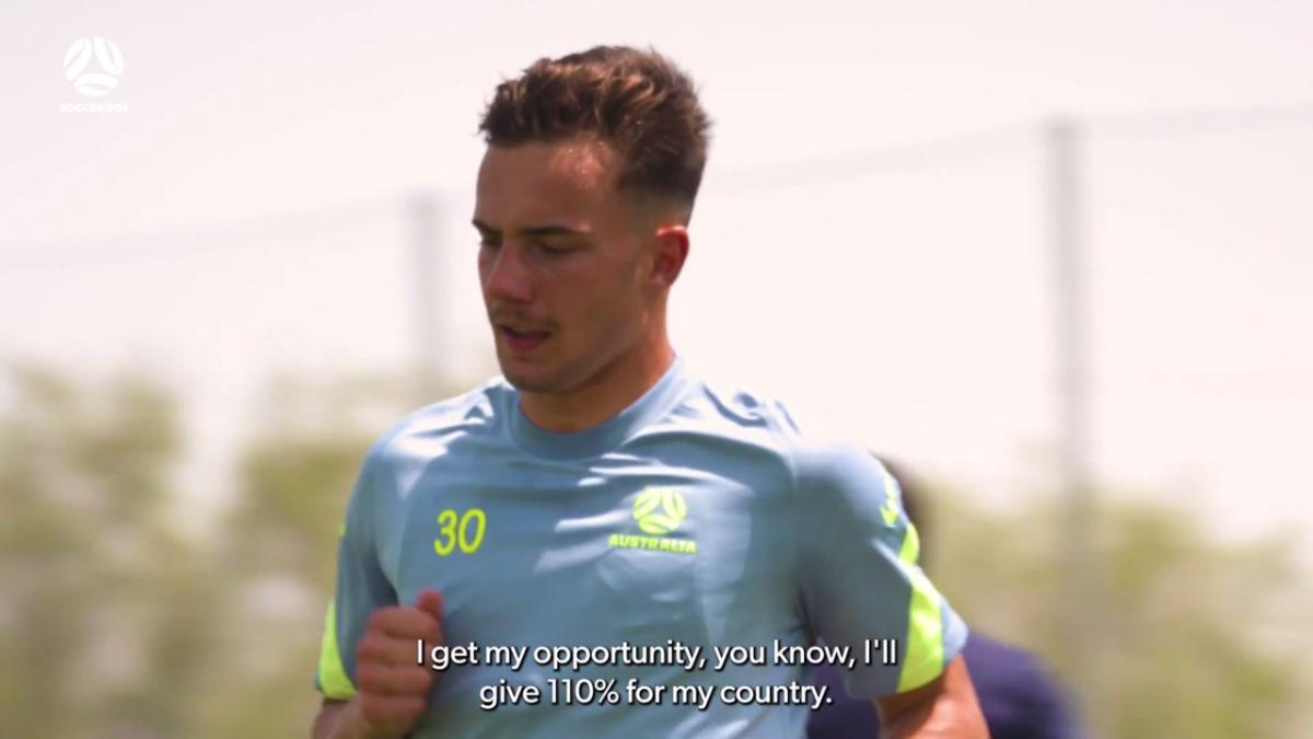 Western Sydney press conference
