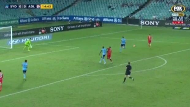 Urawa Red Diamonds v Sydney FC highlights