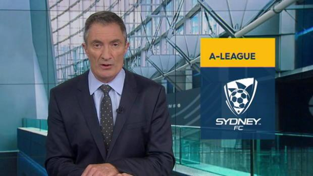 Sky Blues claim top spot in ACL