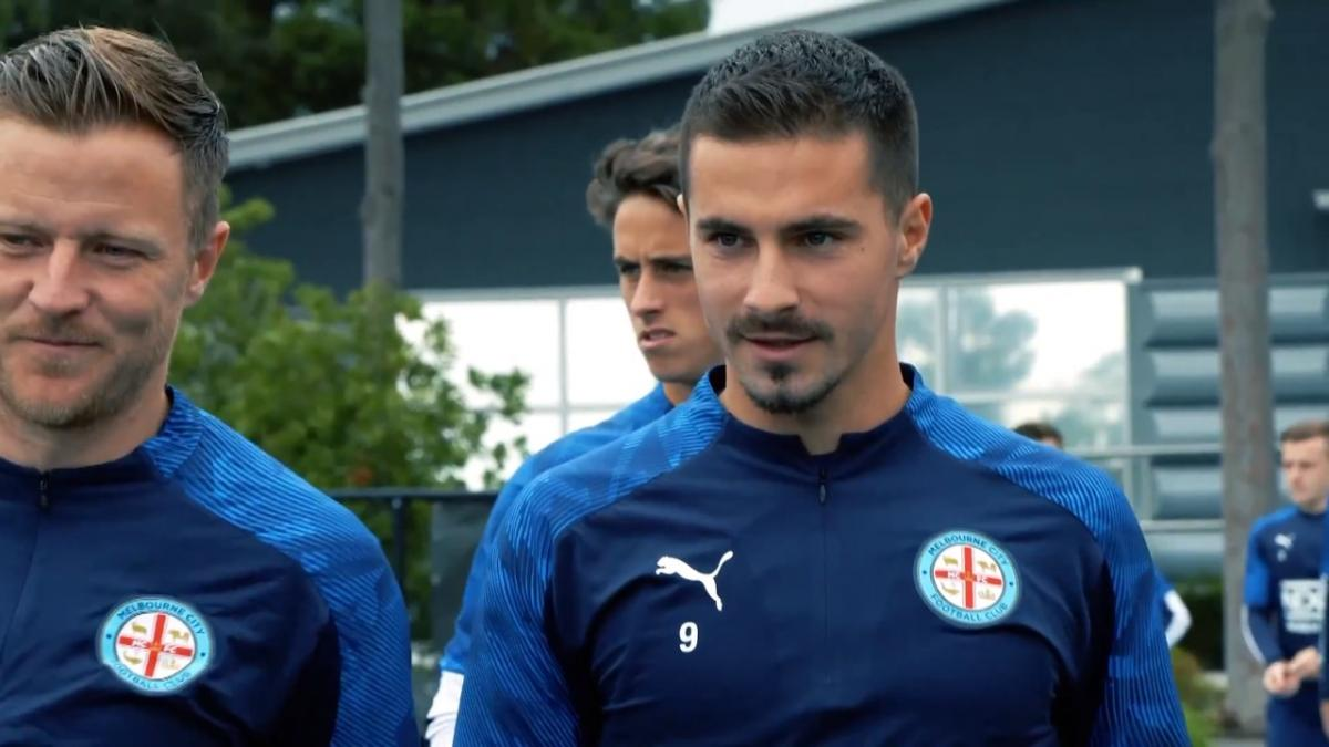 Jamie Maclaren: Melbourne City fans should be excited