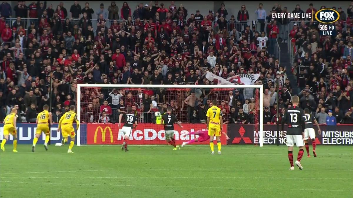 All the Goals | Round 1 | Hyundai A-League