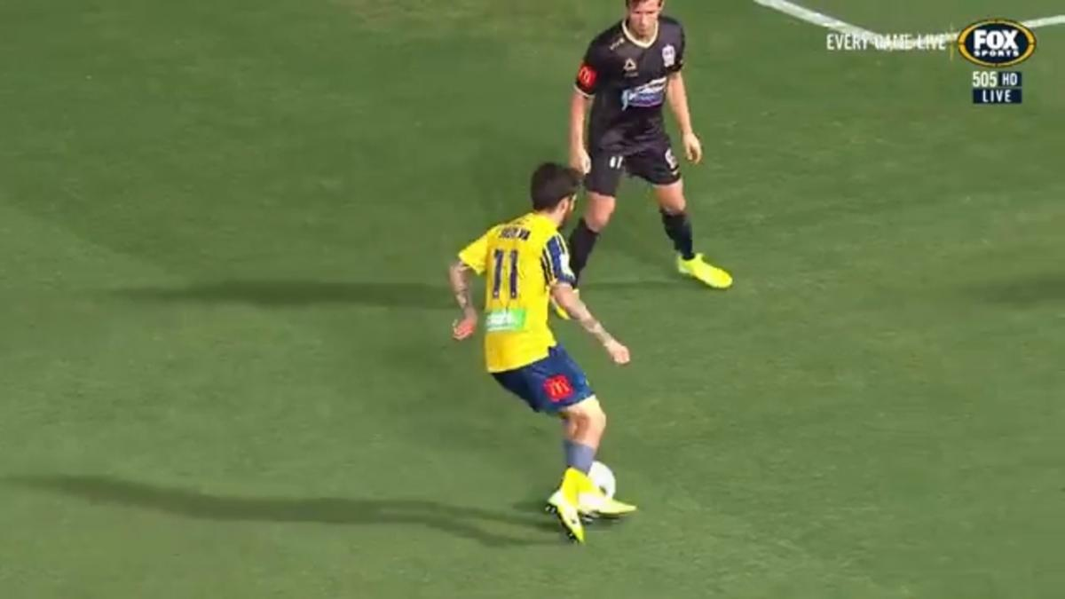 Mini-Match Highlights | Central Coast Mariners v Newcastle Jets | Hyundai A-League