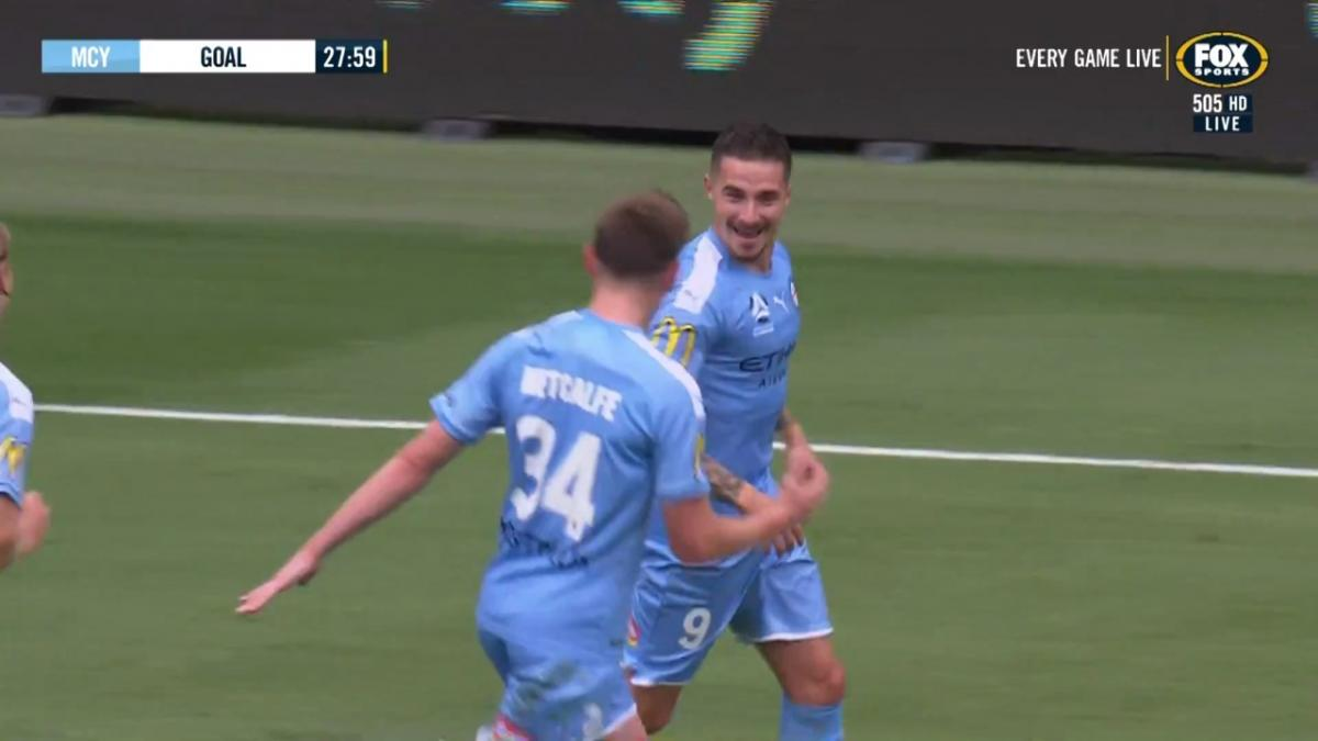 Sunday Goals Wrap | Hyundai A-League