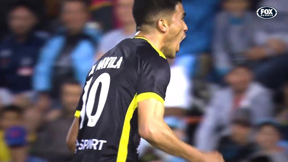 IN CASE YOU MISSED IT ROUND 2 | Hyundai A-League