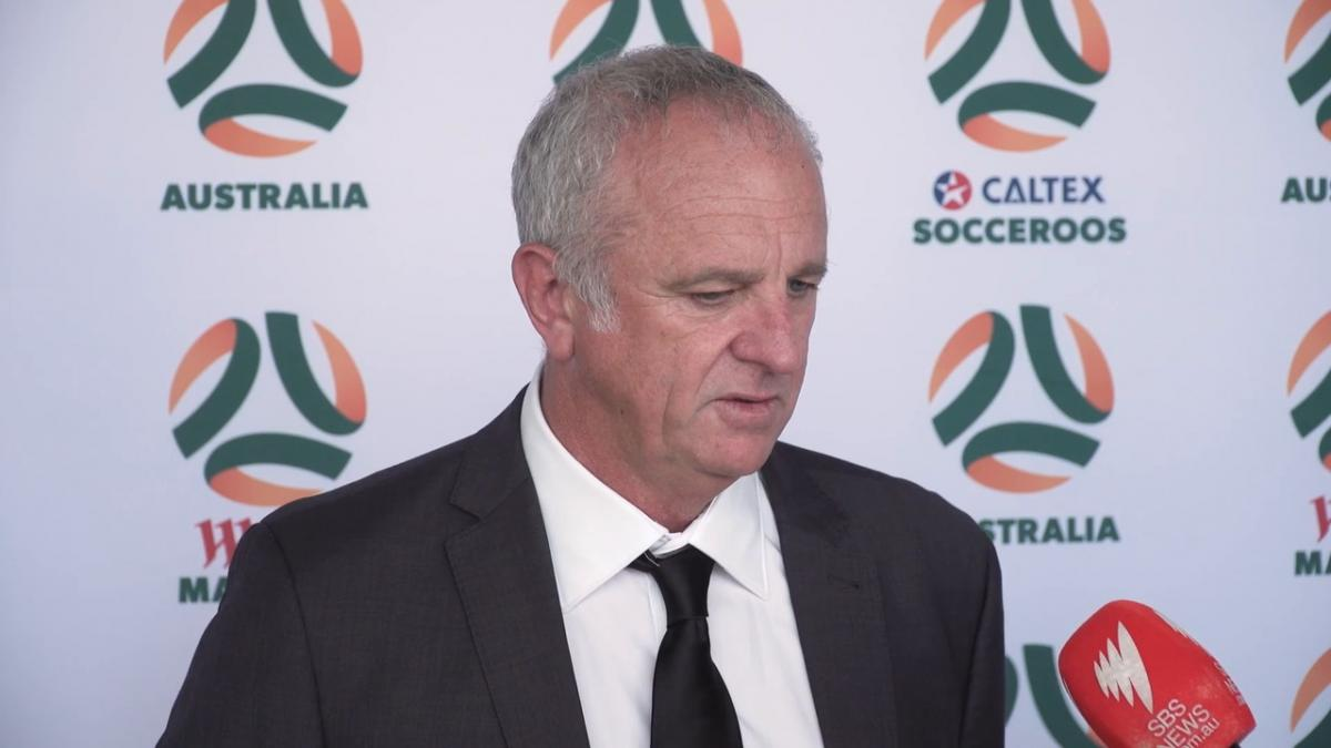 FFA launch unified national teams brand