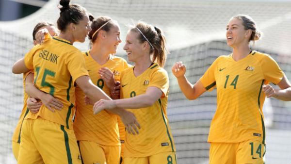 Alen Stajcic has named a strong 21-player Westfield Matildas squad for the upcoming Tournament of Nations in the USA.