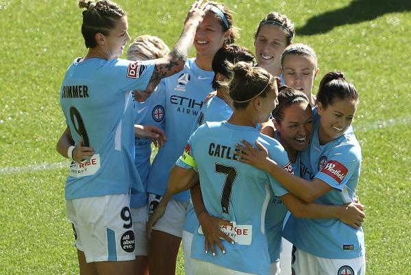 City Matildas