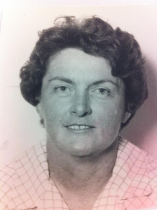Elaine Watson OAM