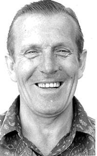 Peter Van Ryn