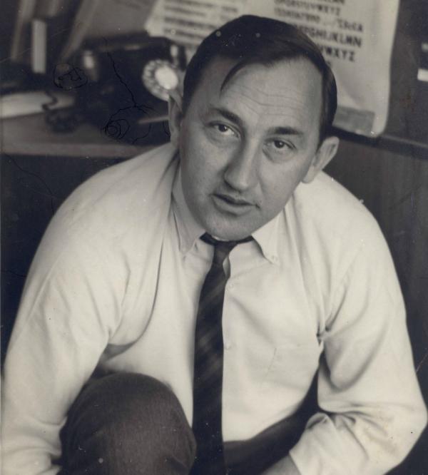 Andrew Dettre
