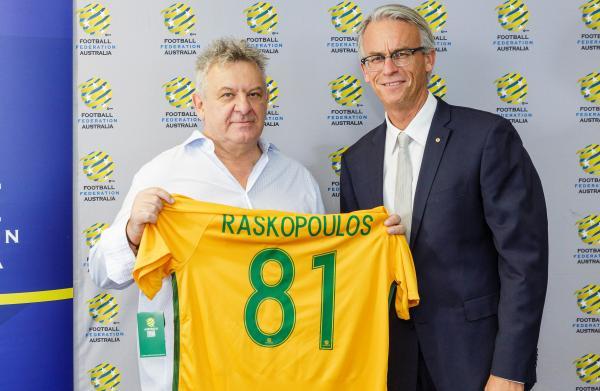Peter Raskopoulos