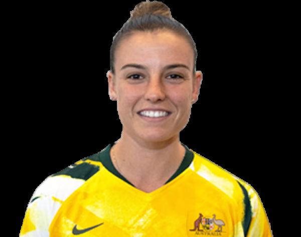 Chloe Logarzo Jersey