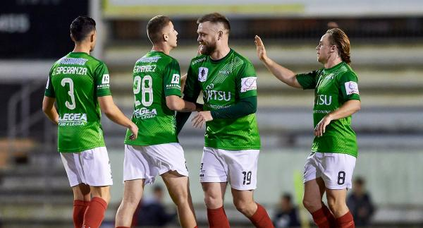 The goals of the FFA Cup 2019 Round of 16 have been unveiled
