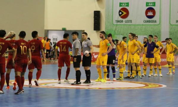 Futsalroos