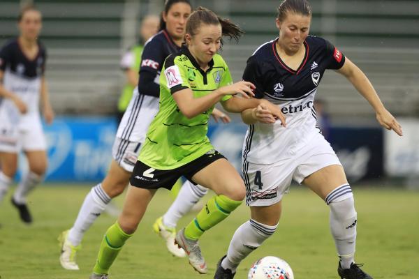 Hughesy in action