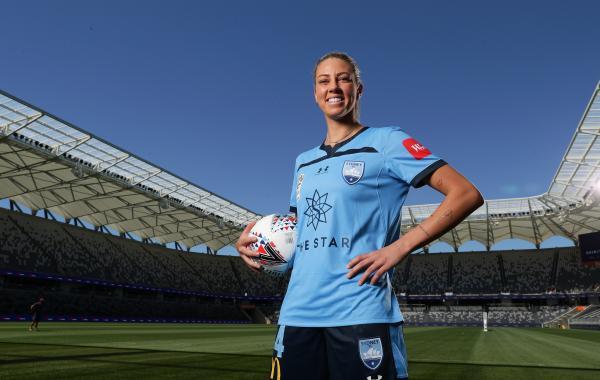 Alanna Kennedy, Sydney FC