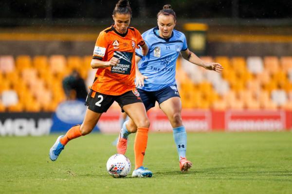 Sydney FC; Brisbane Roar