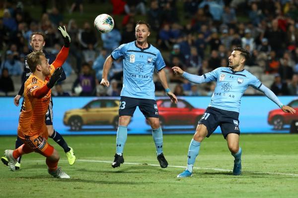 Sydney FC v Melbourne Victory