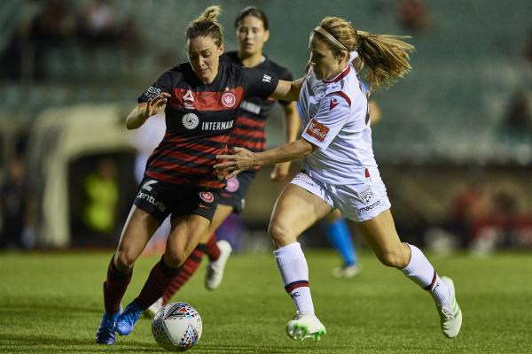 Wanderers v Adelaide