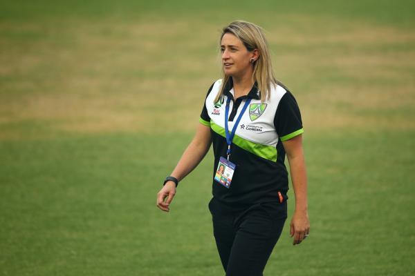 Heather Garriock