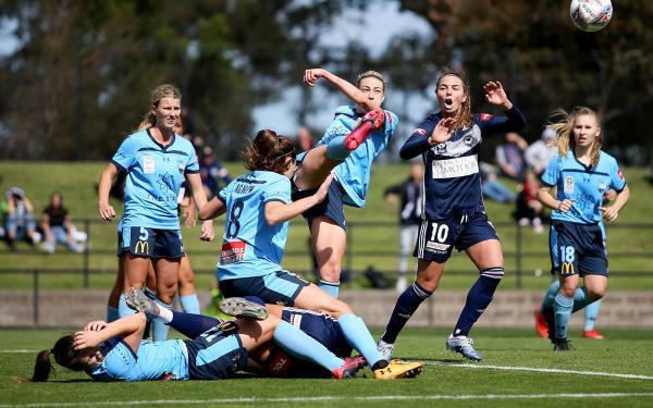 Sydney FC W-League
