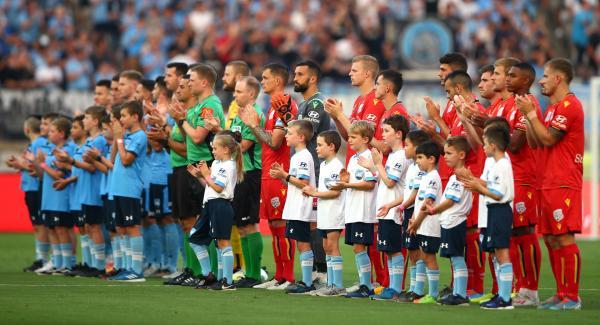 A-League clubs unite