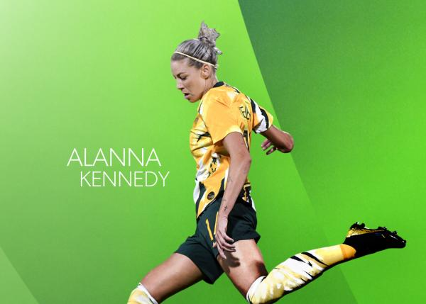 Alanna Kennedy wallpaper