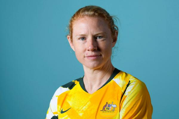 Clare Polkinghorne - Starting XI