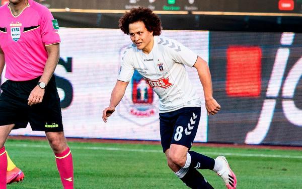 Mustafa Amini