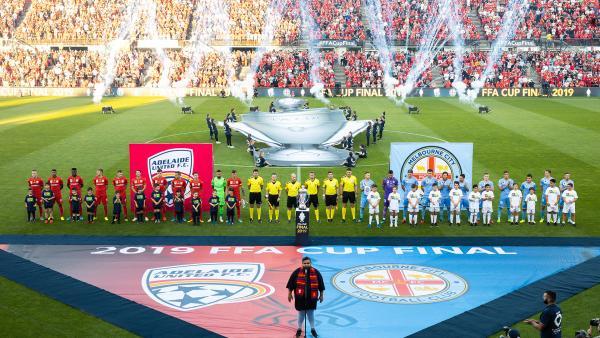 FFA Cup Final 2019 general shot