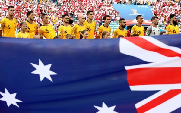 Socceroos Peru Australia World Cup