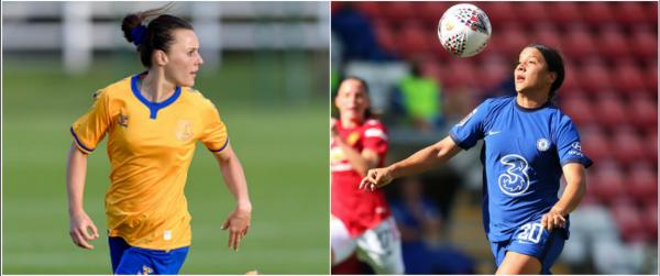 Matildas Abroad - 25 September 2020